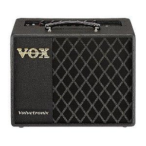 Combo Guitarra Vox Valvetronit VT20X