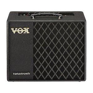 Combo Guitarra Vox Valvetronit VT40X