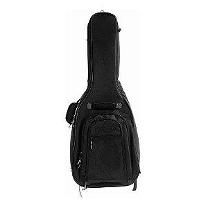 Capa Violão Clássico Rock Bag Student Line RB 20448 B