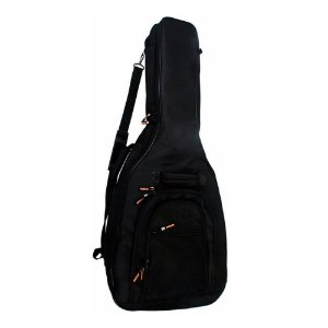 Capa Violão Folk Rock Bag Crosswalker Student Line RB 20449 B