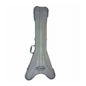 Case Guitarra Flying V Rockbag RC ABS 10518 S4