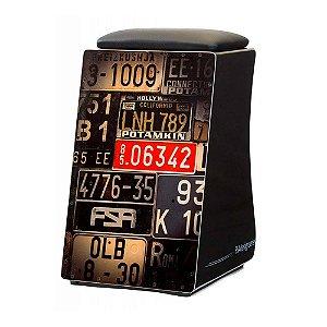 Cajon Inclinado FSA Design FC 6629 com captação dupla