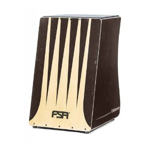 Cajon Inclinado FSA Elite FE 3305