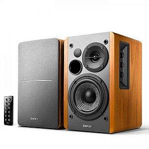 Monitor de áudio Edifier R1280DB Madeira
