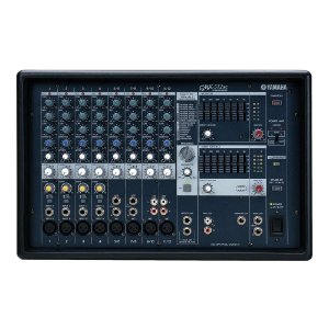 Mesa Analógica Yamaha EMX 512 SC