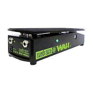 Pedal Ernie Ball Wah 6185