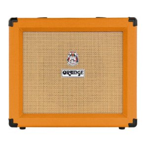 Combo de Guitarra Orange Crush 35RT