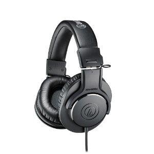 Fone Extra-auricular Audio Technica ATH-M20x