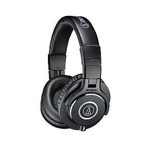 Fone extra-auricular Audio Technica ATH-M40x