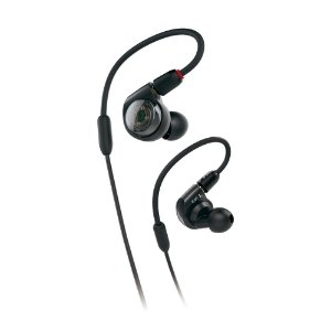 Fone In Ear Audio Technica ATH E40