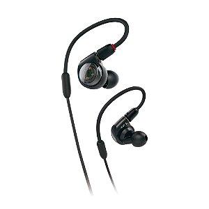 Fone In Ear Audio Technica ATH E40