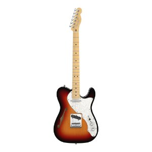 Guitarra Tele Fender American Deluxe Thinline