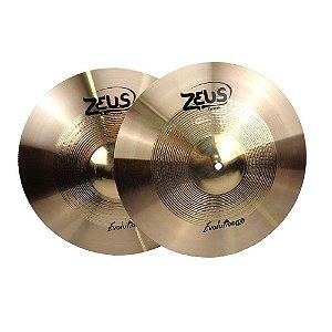 Prato Zeus Evolution Pro Hi Hat ZE PHH 14