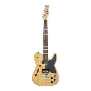 Guitarra Tele Fender Sig Series Jim Adkins JA 90 Thinline