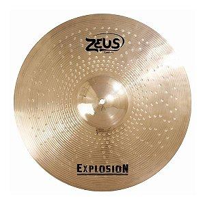 Prato Zeus Explosion Ride ZER 21