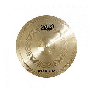 Prato Zeus Hybrid Hi Hat ZH HH 13