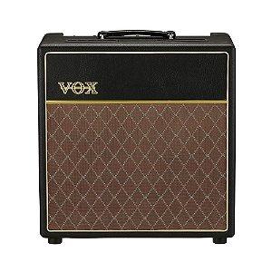 Combo Guitarra Vox AC 15 HW 60th Anniversary