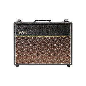 Combo Guitarra Vox AC 30 HW 60th Anniversary