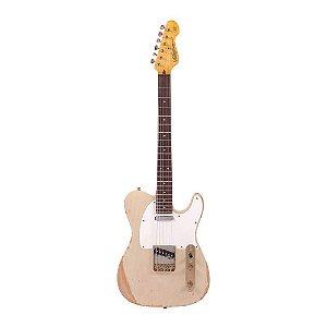 Guitarra Tele Vintage V62 Icon AB