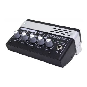 Interface Mackie Onyx Blackjack 2x2
