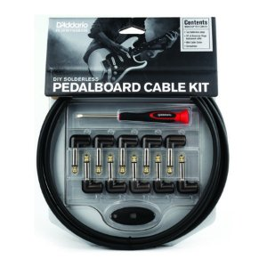 Cabo Pedal PW-GPKIT-10