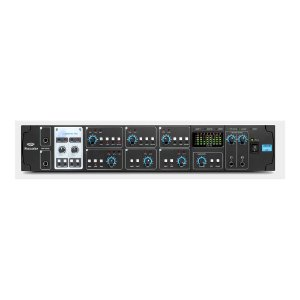 Interface Firewire Thunberbolt Liquid Saffire 56