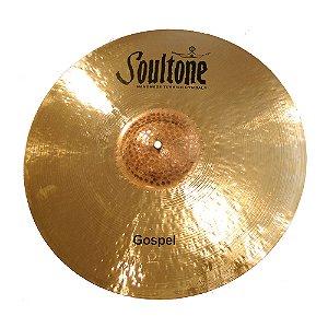 Prato Soultone SGC20 Gospel Crash 20''