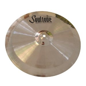 Prato Soultone SLH14 Latin Hi Hats 14''