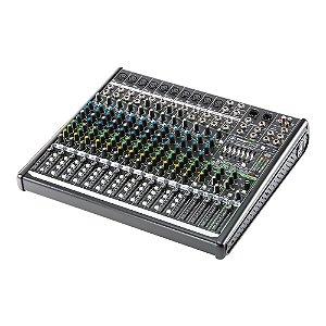 Mesa de Som 16 canais Mackie ProFX 16 V2