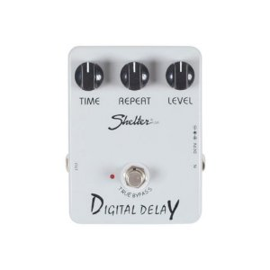 Pedal Guitarra Shelter Digital Delay