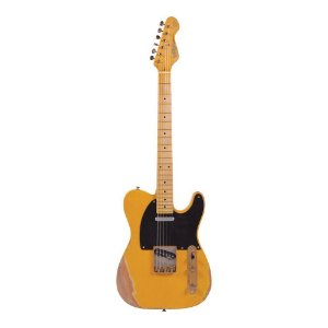 Guitarra Vintage ICON V52 BS