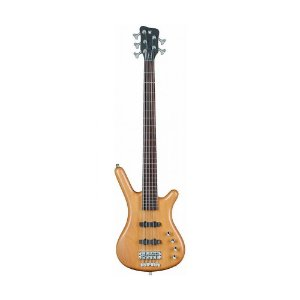Contrabaixo 5C Ativo Rockbass by Warwick Corvette Honey