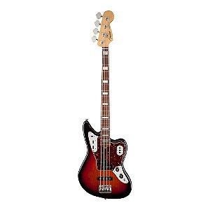 Contrabaixo 4C Passivo Fender American Standard Jaguar Bass RW