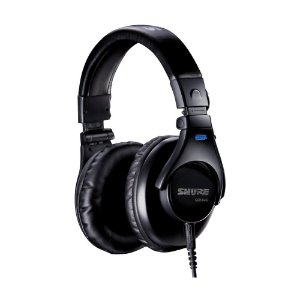 Fone Over-Ear Shure SRH 440