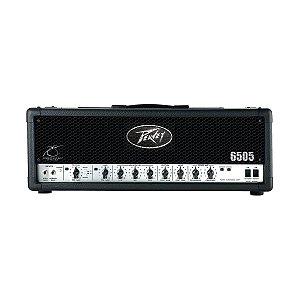 Cabeçote Guitarra Peavey 6505 Head