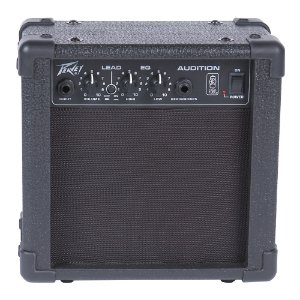 Combo Guitarra Peavey Audition