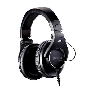 Fone Over-Ear Shure SRH 840