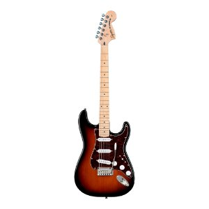 Guitarra Strato Squier by Fender Standard Antique Burst