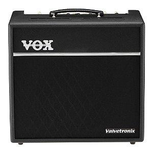 Combo Guitarra Vox Valvetronix VT 80