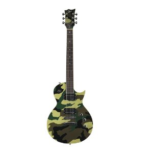 Guitarra LP LTD by ESP WA 200 DC