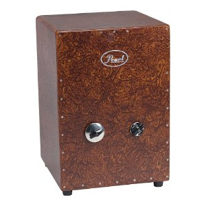 Cajon Pearl Jingle PCJ 629