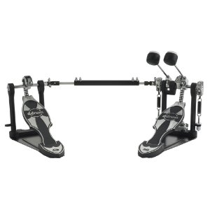 Pedal Bateria Duplo DDRUM DXDP