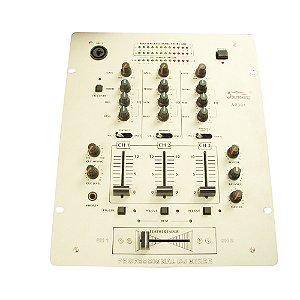 Mixer DJ Soundking AR 301