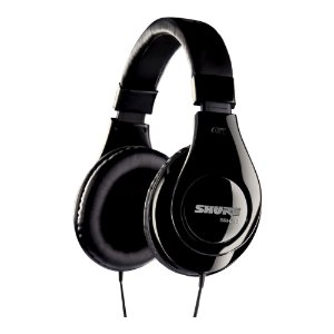 Fone Over-Ear Shure SRH 240