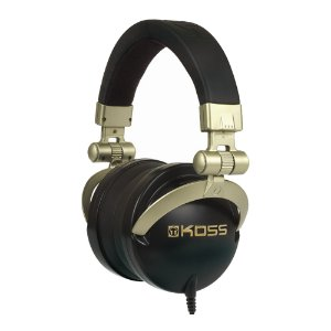 Fone Over-Ear Koss MV 1