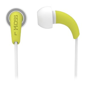 Fone In-Ear Koss Fit Bud KEB 32 L
