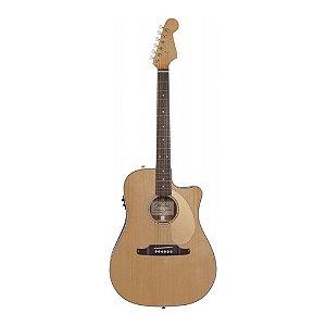 Violão Folk Fender Sonoran SCE