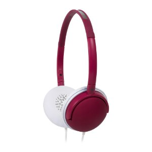 Fone On-Ear Koss RUK 40 R