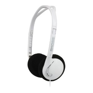 Fone On-Ear Koss Recovery W