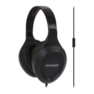 Fone Over-Ear Koss UR 22 I
